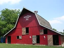 Poplar Heights Barn